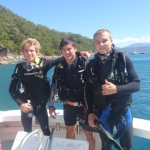 scuba diving cairns