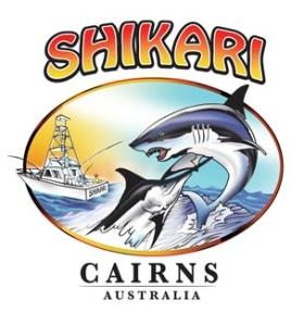 shikari fishing charters