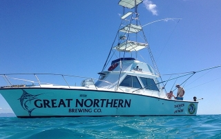 Great northern boat